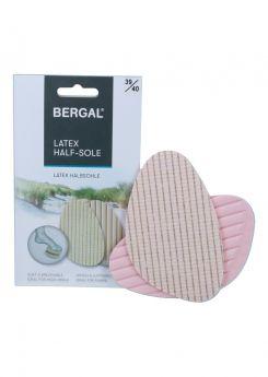 Latex Halbsohle 6920