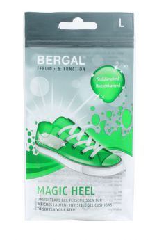 Magic Heel