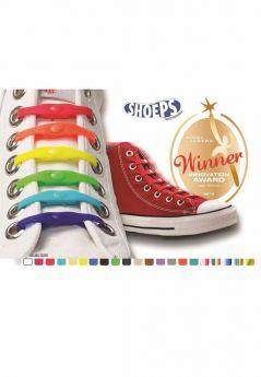 Shoeps Elastic Laces